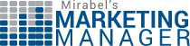 Mirabel's Marketing Manager